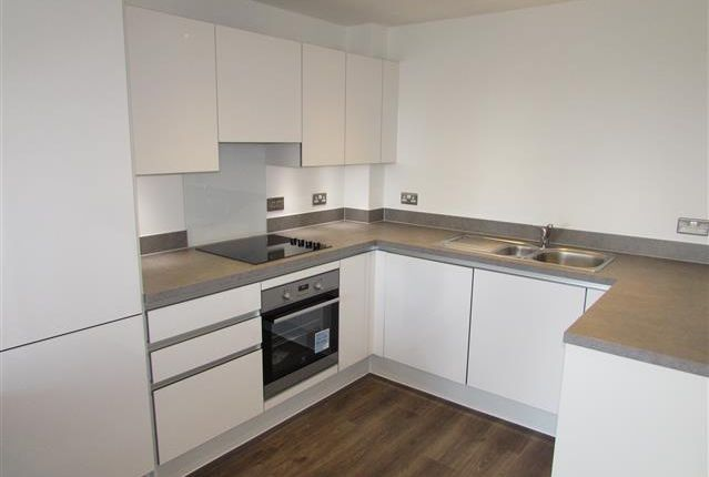 1 bed flat to rent in Kidwells Close, Maidenhead