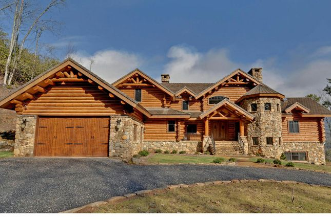 Thumbnail Property for sale in 502 Cold Spring Lane, Hayesville, 28904, United States Of America