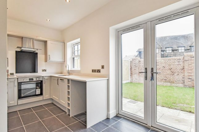 Kitchen of Etterby Road, Carlisle CA3