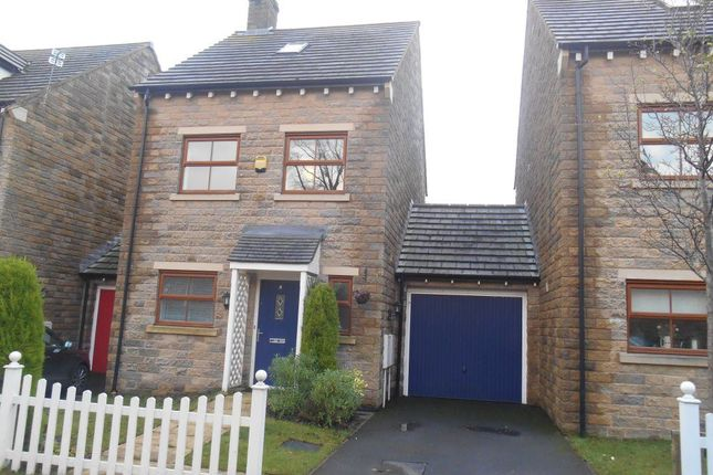 Thumbnail Property to rent in Limetree Drive, Bolton