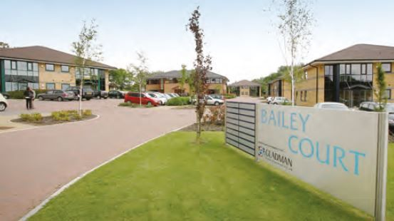 Office for sale in Colburn Business Park, Catterick, North Yorkshire
