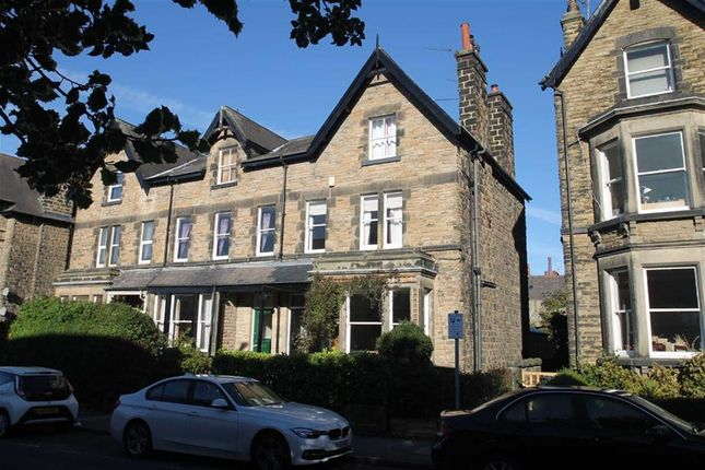 Thumbnail Semi-detached house for sale in East Parade, Harrogate, North Yorkshire