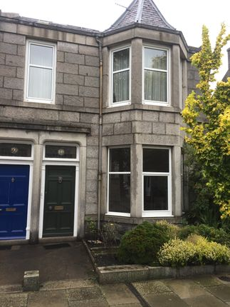 Thumbnail Flat to rent in Osborne Place, Aberdeen