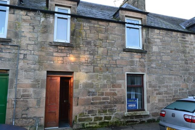 Thumbnail Flat to rent in Robertson Place, Forres