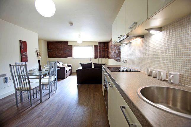 Thumbnail Mews house to rent in Blakeridge Lane, Batley
