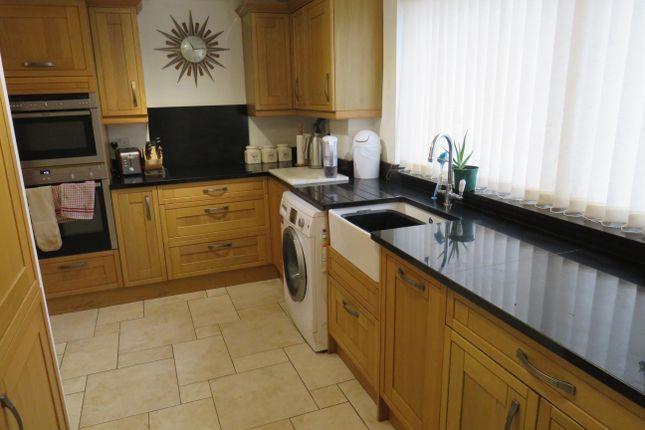 Kitchen of Swanhill, Welwyn Garden City AL7