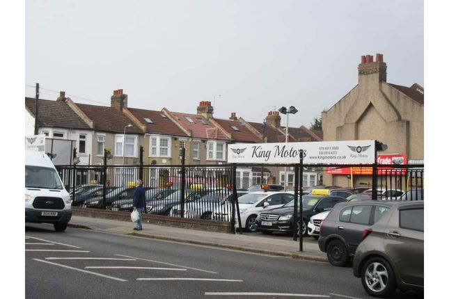Thumbnail Office for sale in 267 Green Lane, Ilford