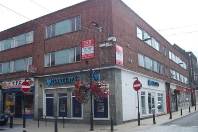Thumbnail Office to let in 34 Market Street Oakengates, Telford