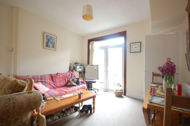 Living Room of Pedders Lane, Blackpool FY4