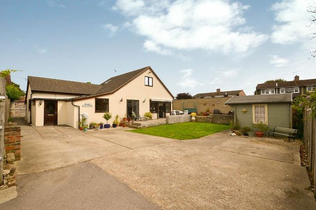 Thumbnail Detached House For Sale In Bilsham Road Yapton Arundel West Sussex