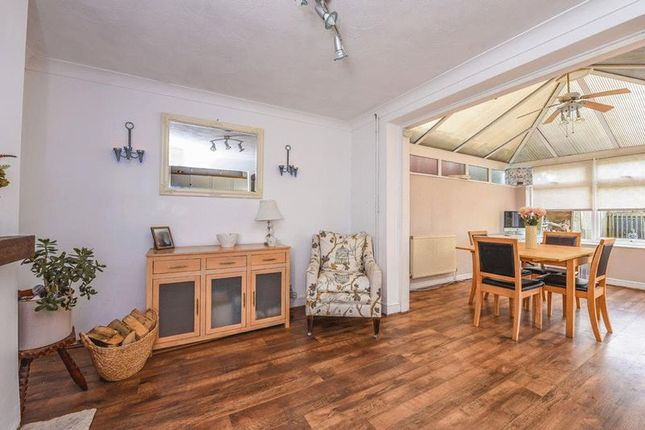 Terraced house for sale in Rother Crescent, Crawley