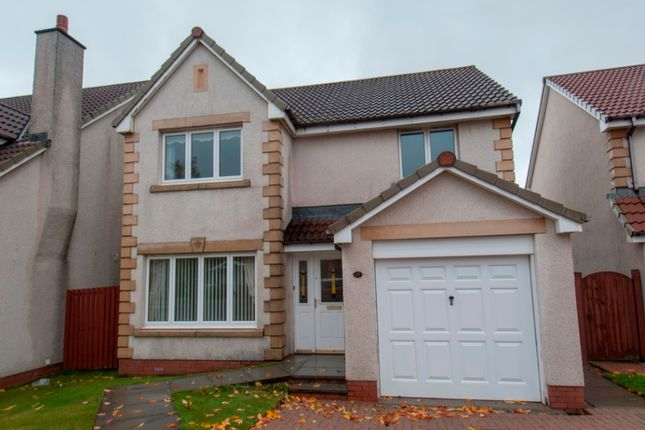 Thumbnail Detached house for sale in Charleston View, Cove, Aberdeen