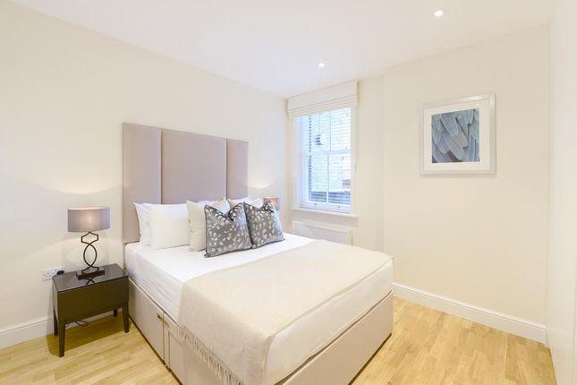 Bedroom 2 of Hamlet Gardens, Ravenscourt Park, Hammersmith W6