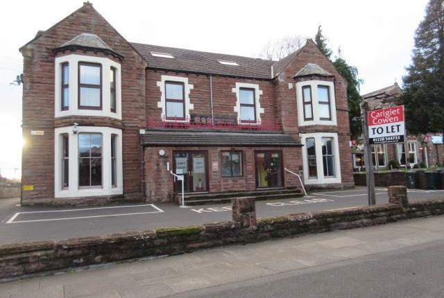 Thumbnail Retail premises to let in London Road, 264-266, Carlisle