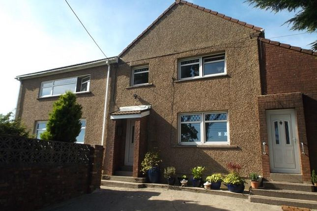 3 bed property for sale in Rassau, Ebbw Vale