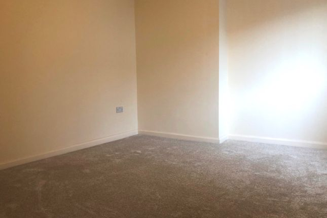 Bedroom 1 of South Street North, New Whittington, Chesterfield S43
