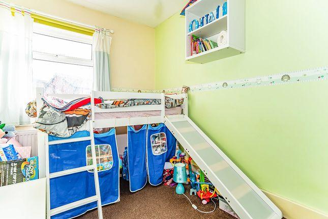 Bedroom of Belgrave Avenue, Oldham, Greater Manchester OL8