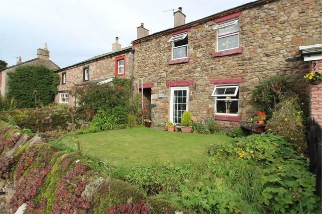 Thumbnail Cottage for sale in Fellside Terrace, Knock, Appleby In Westmorland, Cumbria