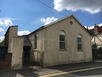 Thumbnail Leisure/hospitality for sale in Heol Gerrig, Merthy Tydfil