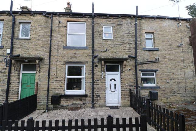 1 bed terraced house for sale in Allen Croft, Birkenshaw, Bradford BD11