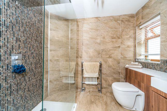 En-Suite of Ellesmere Avenue, Hull, East Yorkshire HU8