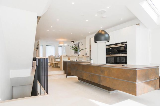Thumbnail Terraced house for sale in Amyand Park Road, St Margarets