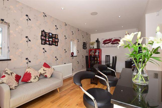 Thumbnail Semi-detached house for sale in Dorset Road, Sutton, Surrey