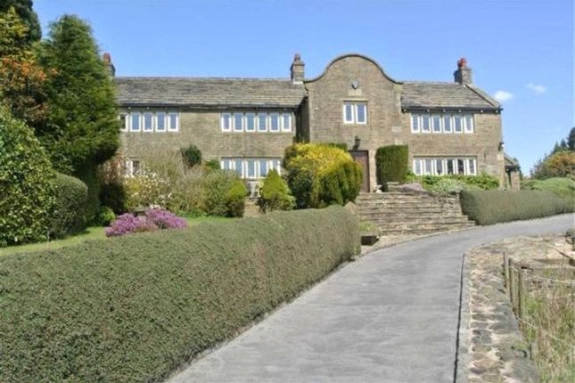 4 bed equestrian property for sale in Knott Hill Lane, Delph, Saddleworth