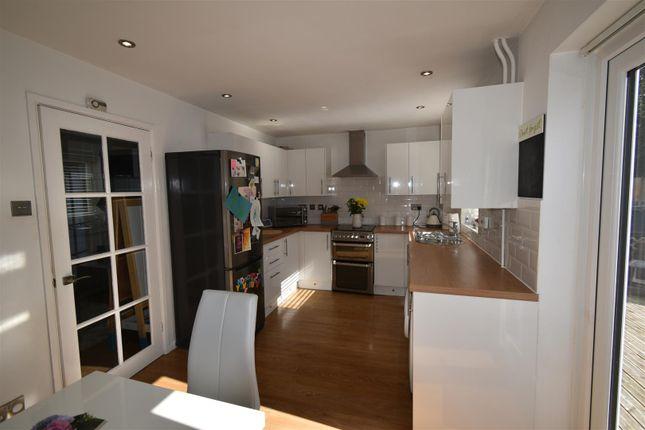 Kitchen/Diner of Poplar Close, Warmley, Bristol BS30
