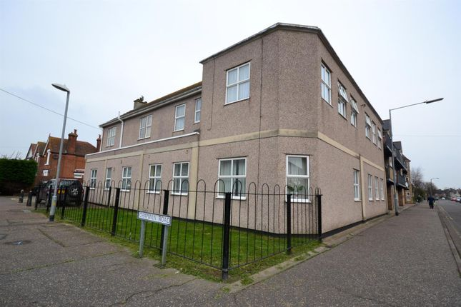 Thumbnail Block of flats to rent in High Street, Clacton-On-Sea