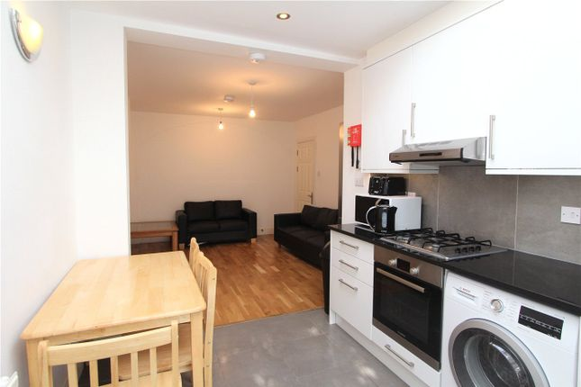 Thumbnail Property to rent in Park Drive, Acton, London