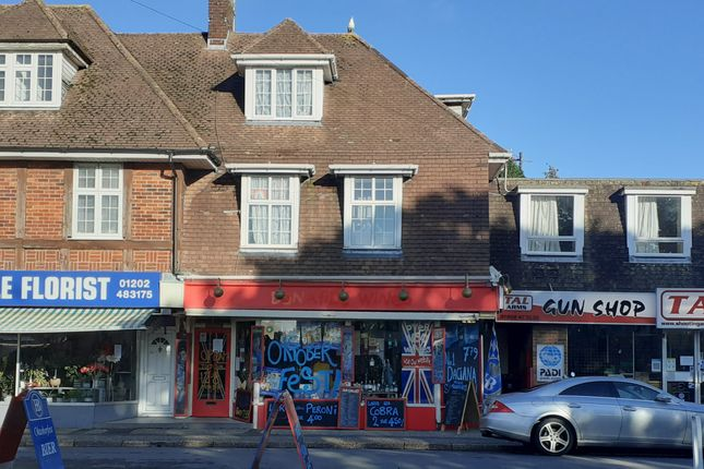Thumbnail Retail premises to let in 7 And 7A St Catherine's Parade, Fairmile Road, Christchurch, Dorset