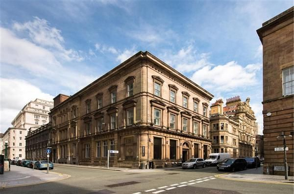 Thumbnail Flat for sale in Halifax House, 5 Fenwick Street, Liverpool