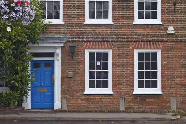 Thumbnail Office to let in London End, Beaconsfield