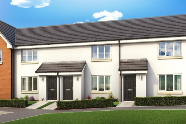 "2 bedroom property for sale in ""The Balmoral At Baxterfield"" at Torbeith Gardens, Hill Of Beath, Cowdenbeath"
