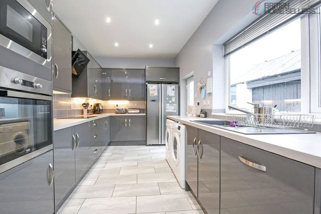 Thumbnail End terrace house for sale in Quebec Street, Langley Park, Durham
