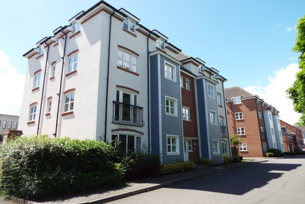 Thumbnail Flat to rent in Shottery Close, Ipsley, Redditch
