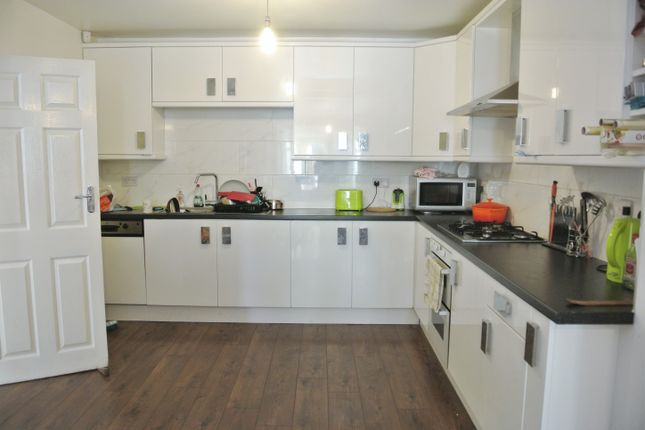 Thumbnail Detached house to rent in Wilbraham Road, Fallowfield