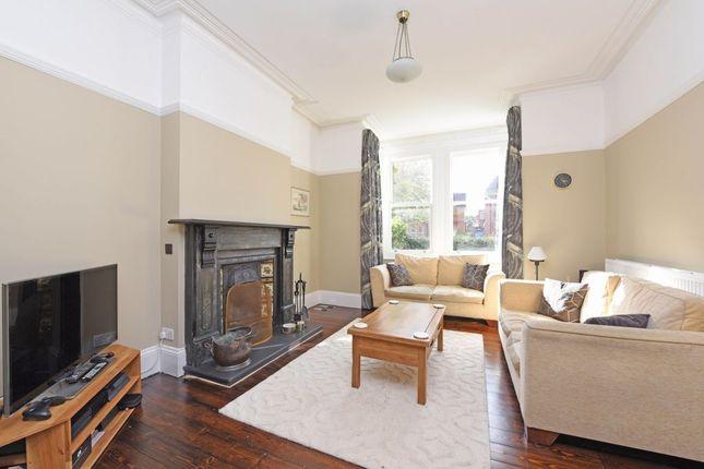 Thumbnail Detached house to rent in Alexandra Road, Farnborough