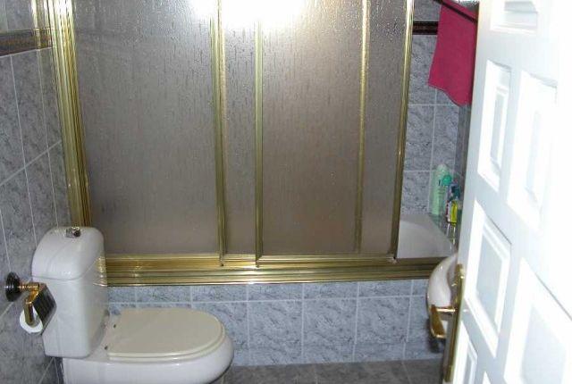 Bathroom of Spain, Málaga, Benalmádena, Torremuelle