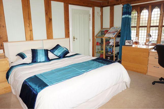 Bedroom Three of Sapcote Road, Hinckley LE10