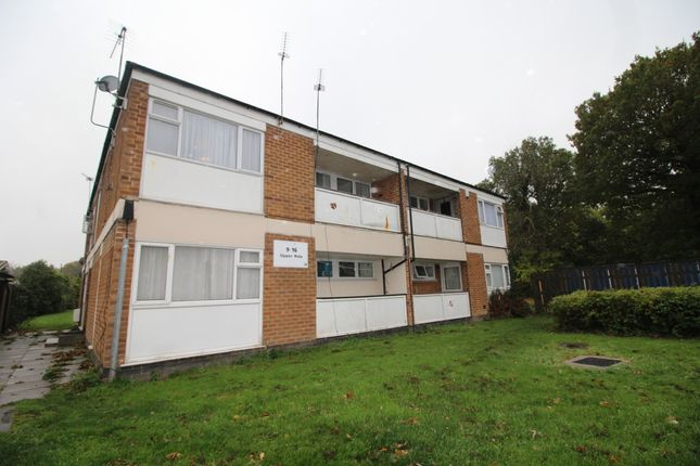 Thumbnail Flat to rent in Upper Ride, Willenhall, Coventry