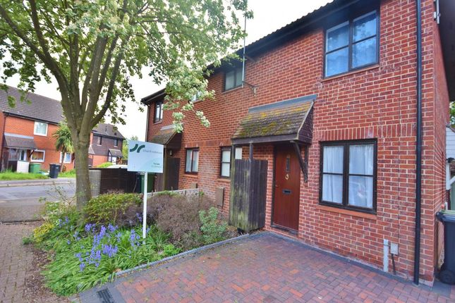 in  Worcester Drive  Didcot  Oxfordshire O Oxford