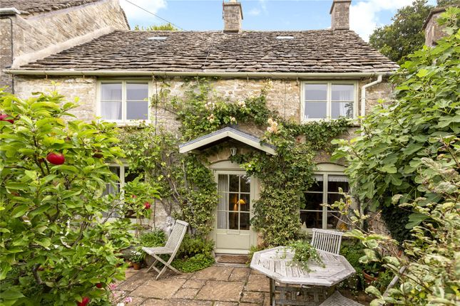 Thumbnail Semi-detached house for sale in Box, Stroud, Gloucestershire