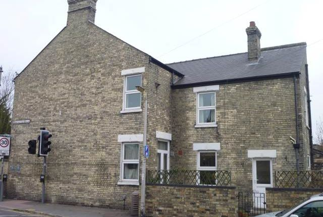 Thumbnail Property to rent in Mill Road, Cambridge, Cambridgeshire