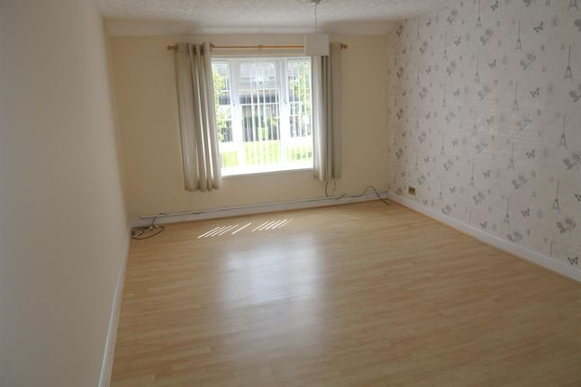 Thumbnail Flat to rent in Bridgecote, Coventry