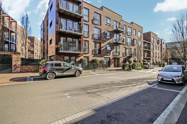 Flat to rent in Attlee Court, Stanmore Place, Unwin Way, Stanmore