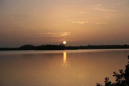 Lake Cunningham, Nassau, The Bahamas