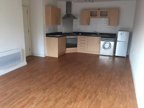 Kitchen/Lounge of Delamere Court, St. Marys Street, Crewe, Cheshire CW1