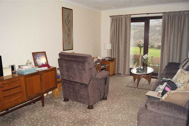 Lounge of Cwm Alarch Close, Mountain Ash CF45